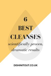 best cleanses